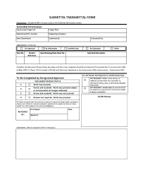 Form Template Download Free Excel Transmittal Receipt
