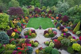 Small Picture Four Seasons Garden The most beautiful home gardens in the world