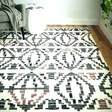 west elm rug outdoor for geometric steps kilim review kite wool