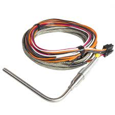autometer gauge wiring harness solidfonts gauge wire harness universal for tach speedo elec gauges incl