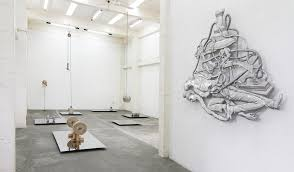 Art drawing office Building Office For Contemporary Art ofca Was Established To Position Active Skilled Artists Within An International Context The Organization Is Based On Shared Ofca International About Ofca International