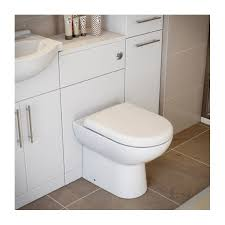 bathroom basin furniture. White Gloss Cistern Unit \u0026 Toilet (Compact Range) Bathroom Basin Furniture N