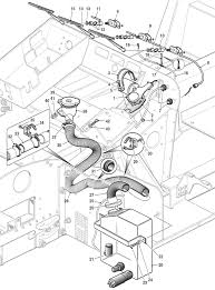 Wiper washer assembly