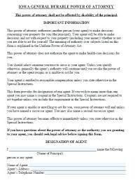 Medical Power Of Attorney Form Download Florida Free Template – Newbloc