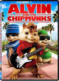 Alvin And The Chipmunks 1 - Sóc Siêu Quậy 1 (2007)