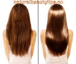 best natural organic hair treatment