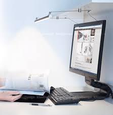 Image Office Workstation Wietlenieled Streifenledbeleuchtungprofileledstrips12 Vled Leistenledfixtures Office Led Klusdesignledlightingled Pinterest Led Lighting For Office Spaces Klus Design