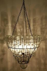 wine glass chandelier wine glass rack chandelier wine glass chandelier diy