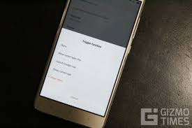 How To Change Position And Function Of Navigation Buttons In Redmi ...