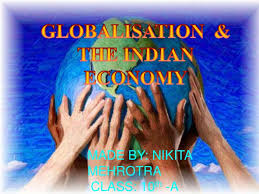 globalisation the n economy