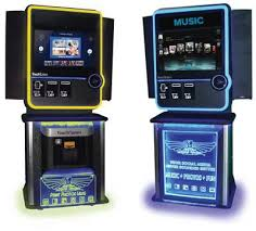 Vending Machine Distributor Delectable Legacy CoinOp Updates Song Bird Stand And Amp For TouchTunes
