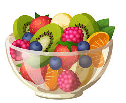 Image result for fruit clipart