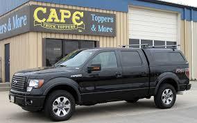 Lincoln Nebraska Location : Cape Truck Accessories : Truck Caps ...