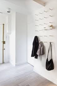 Hang Coat Rack Brilliant Beautiful 100 New Ways to Hang Coat Hooks Apartment 20