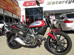 ducati scrambler icon for sale ducati motorcycles cycletrader com
