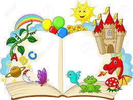 fantasy book cartoon royalty free cliparts vectors and stock ilration pic 23462865