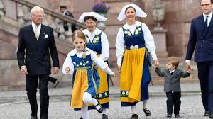 The national day of sweden (swedish: Sveriges Nationaldag 2019 Har Firar Du Allt Om Resor