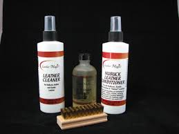 lm1045 nubuck suede leather care kit