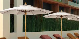 patioliving offers hundreds of umbrella options from dozens of reble brands meaning there s a perfect outdoor shade solution to meet any unique needs