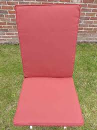 garden furniture cushions seat pad and back chair cushion 95x42x4 many colours