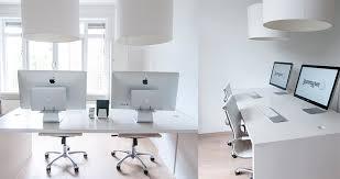 minimal office. Image Minimal Office