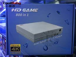 CoolBaby HD game Support 4K Hdmi Output <b>Retro</b> Video Game ...