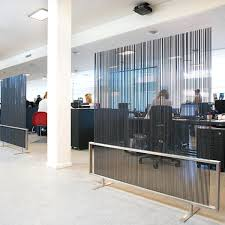 used office room dividers. Awesome Home Decorating Trends Office Interior Room Dividers Officeworks Used Jordanday