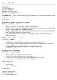 produce resumes shipping clerk resume unique example resumes unique resume examples