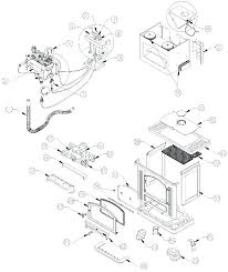 kenmore stove parts. kenmore burner heads assembly midwest appliance parts names of pertaining to popular house stove top ideas n