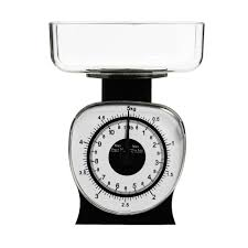 Small Kitchen Weighing Scales High Quality Compact 5 Kg Plastic Kitchen Weighing Scales With Bowl