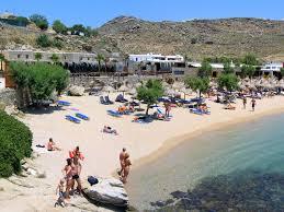Mykonos Greece Paradise Beach 01 - 1529 :: World All Details