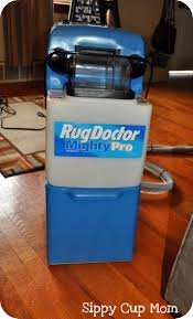 the rug doctor mighty pro is the perfect machine to clean your carpets couches and even your carpets in your car