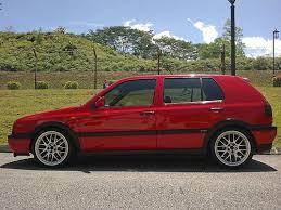 1998 Vw Golf Mk3 Vr6 Golf Mk3 Volkswagen Golf Volkswagen Golf Mk1