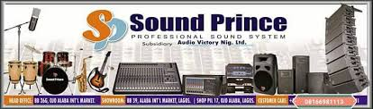 Image result for sound prince
