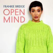 Open Mind with Frankie Bridge