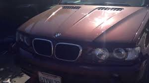 BMW 3 Series bmw x5 4.4 oil : VIDEO 1 OF 2 bmw X5 E53 valve cover gasket replacement ,DIY, oil ...
