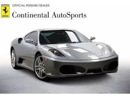 Ferrari f430 pricing and specs. Ferrari F430 2004 Ferrari Com