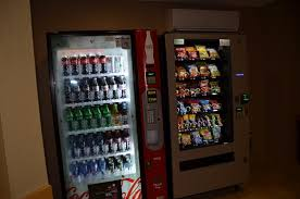 California Vending Machine Cool Vending Machines Down Hall Picture Of Great Wolf Lodge Southern