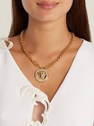 versace gold pendant design ideas
