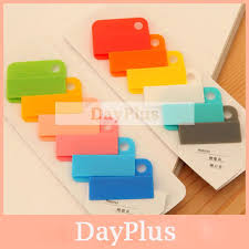 colorful office accessories. colorful office accessories