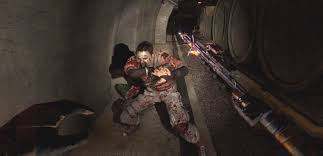 Dying Light Virals Why Are All The Virals Scared Of Crane Now Dyinglight
