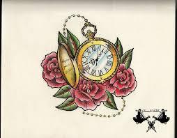 часы тату эскиз 2 часы компас тату эскизы фото тату тату