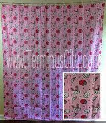 badass shower curtains. Zombie Bunny Shower Curtain Badass Curtains