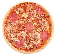 whole pepperoni pizza. Exellent Whole Download Whole Pepperoni Pizza Stock Image Image Of Pepperoni  74001001 Throughout
