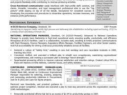 It Manager Resume Sample Retail General Manager Resume Dreaded Store