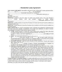 Printable Rental Agreement Template 42 Rental Application Forms Lease Agreement Templates
