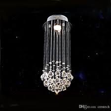 modern k9 crystal chandelier chain chandelier lighting spiral drop crystal lighting chandeliers stair lights for staircase outdoor chandelier lighting large