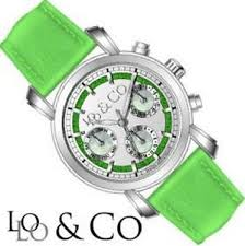image is loading lolo co designer watch crush crystal with