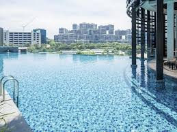Infinity pool singapore wallpaper Outdoor Park Hotel Alexandra Infinity Pool Thesmartlocal Hotels In Singapore With Infinity Pools To Stay At For Under 250
