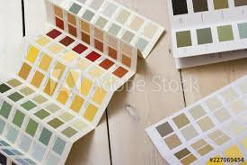 Diy Paint Color Chart Diy Paint Color Charts For House Decoration And Improvement